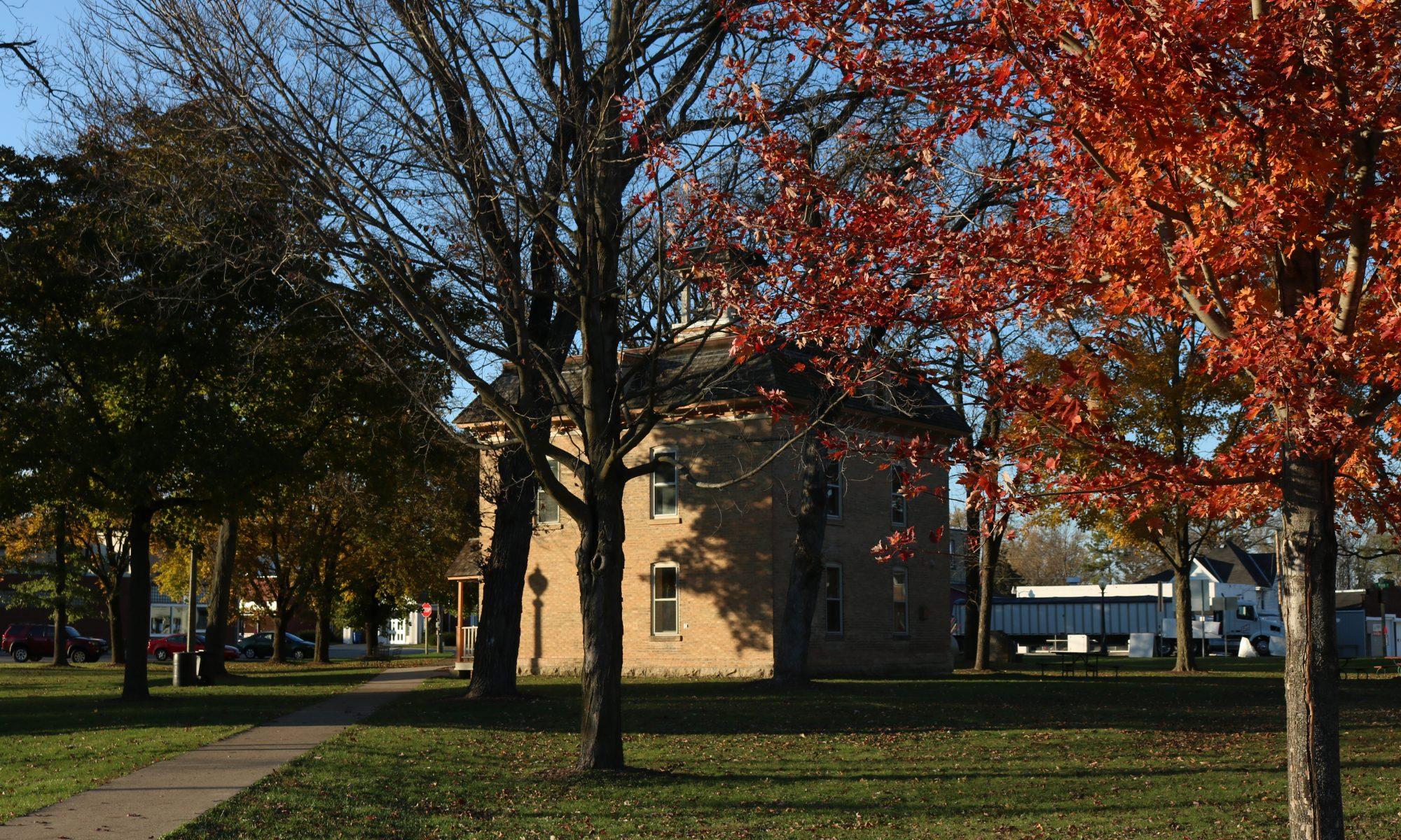 Belleville, Wisconsin
